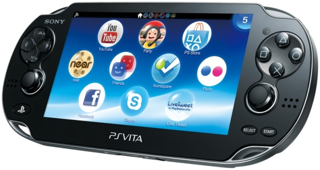 Firmware Update 1.31: Vita Map App Takes a Dirt Nap