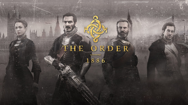 Firmware Update 1.35: The Order: 1886 - Reviewed!