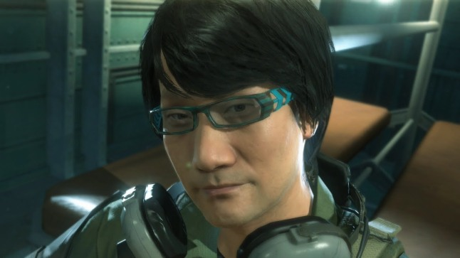 Firmware Update 1.39: A Hideo Kojima Departure