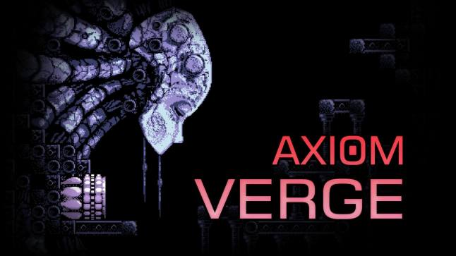 Firmware Update 1.40: Axiom Verge Blowout