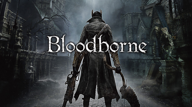 Firmware Update 1.41: Bloodborne - Reviewed!