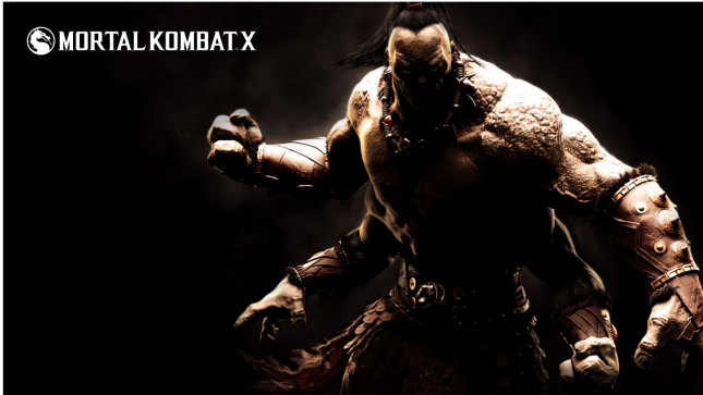 Firmware Update 1.42: Mortal Kombat X - Reviewed!
