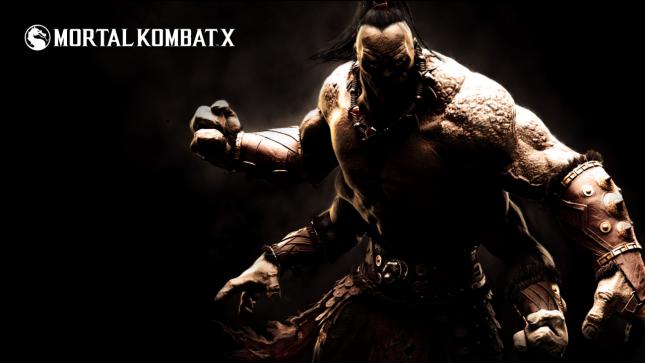 Firmware Update 1.42: Mortal Kombat X - Reviewed!