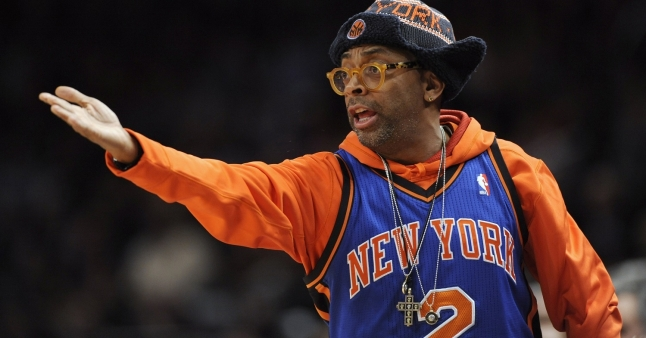 Firmware Update 1.43: A Spike Lee Joint