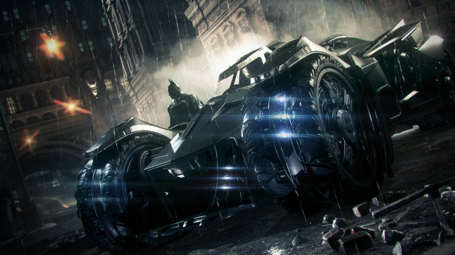 Firmware Update 1.52: Batman: Arkham Knight - Reviewed!