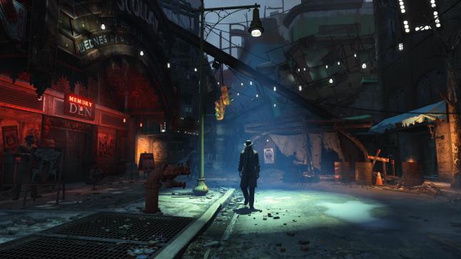 Firmware Update 1.63: Marital Fallout - Fallout 4