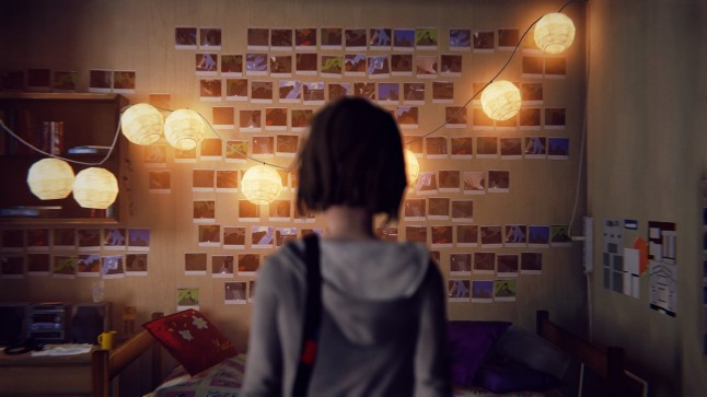 Firmware Update 1.64: Life is Strange -- Reviewed!