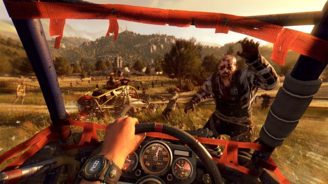 Firmware Update 1.69: Puzzle Islands & Zombie Countrysides - Dying Light The Following