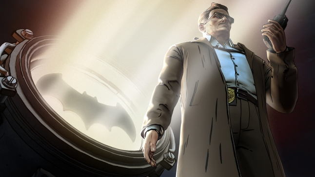 Batman: The Telltale Series Review - 04