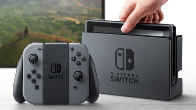 Firmware Update Review: Nintendo Switch