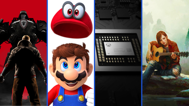 Firmware Update Special - E3 2017 Predictions