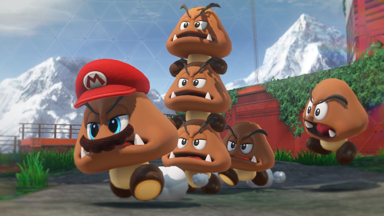 E3 2017 Analysis - Nintendo
