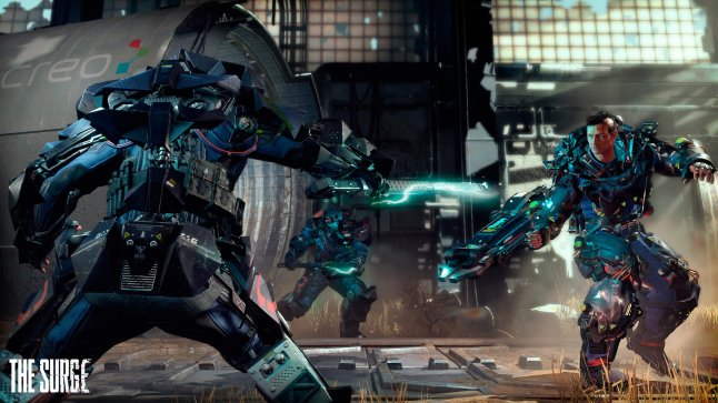 Firmware Update Review - The Surge