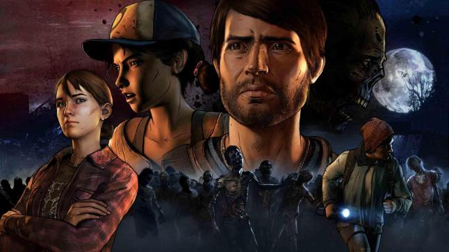 Firmware Update Review - The Walking Dead: A New Frontier