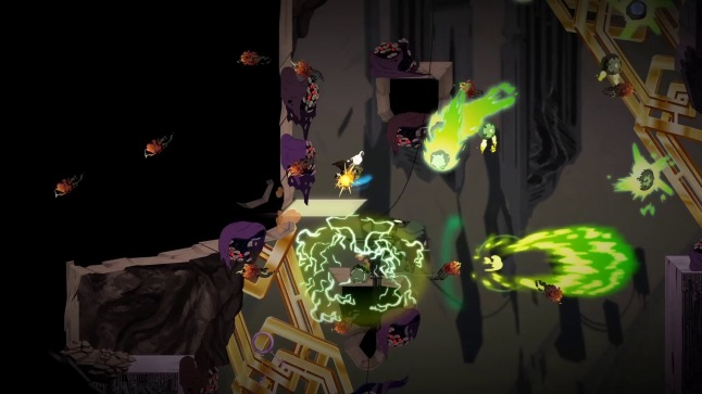 Firmware Update Review - Sundered