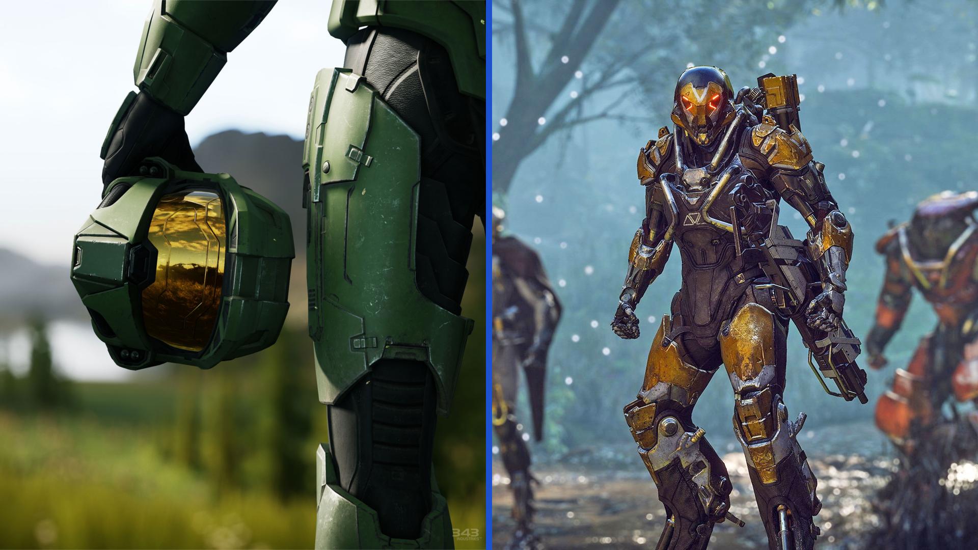 Firmware Update 2.09: E3 2018 Conference Recaps - EA & Microsoft