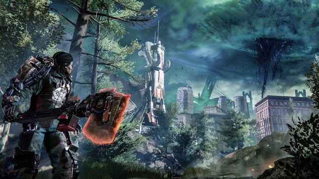 Firmware Update Review - The Surge 2